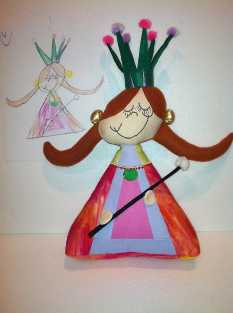 Handmade Toy Packaging - image 9 - student project